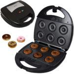 Syntrox Chef_Maker_SM-1300W_Donut